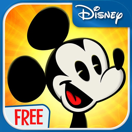 Where's My Mickey? Gratis