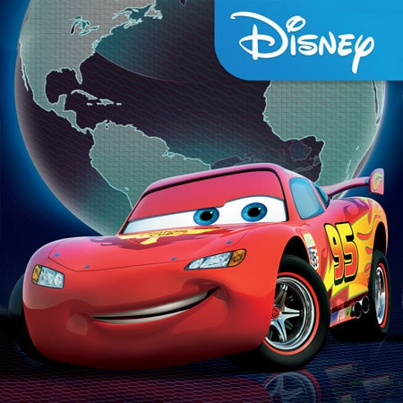 Cars 2 World Grand Prix: Lesen & Rasen