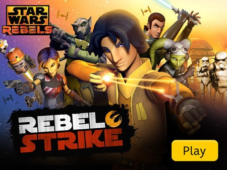 Rebel Strike