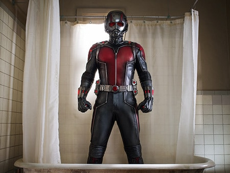 Ant-Man Gallery
