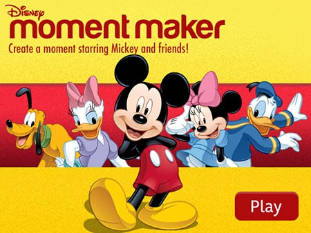Mickey Mouse Games | Disney LOL
