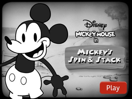 Mickey Mouse Games Disney Lol