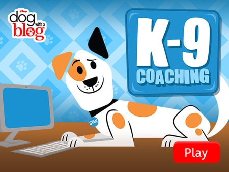 Dog With a Blog - K9 Coaching