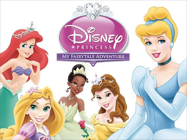 Disney Princess: My Fairytale Adventure | Disney LOL