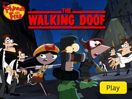 The Walking Doof