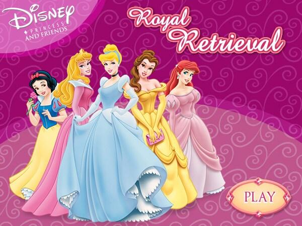 Disney Games To Play Online Princess Free | cartoon ... - photo#50