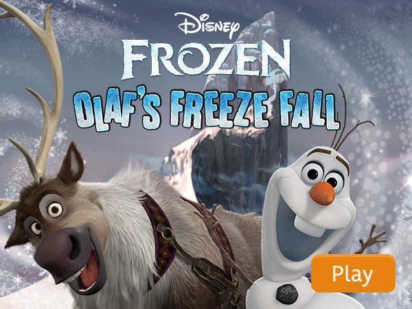 all frozen games that are free