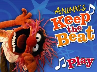 Animal's Keep the Beat