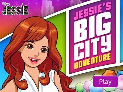 Big City Adventure