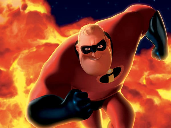 The Incredibles Gallery