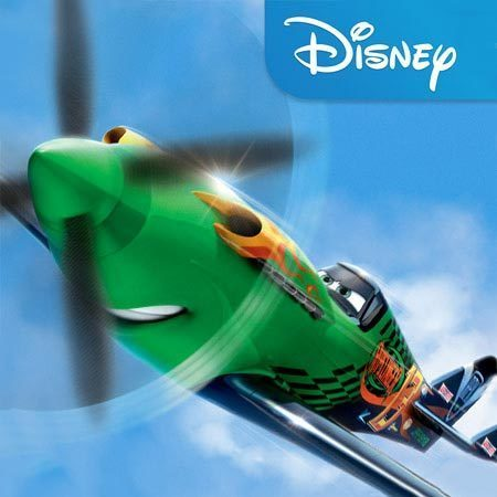 Planes Storybook Deluxe