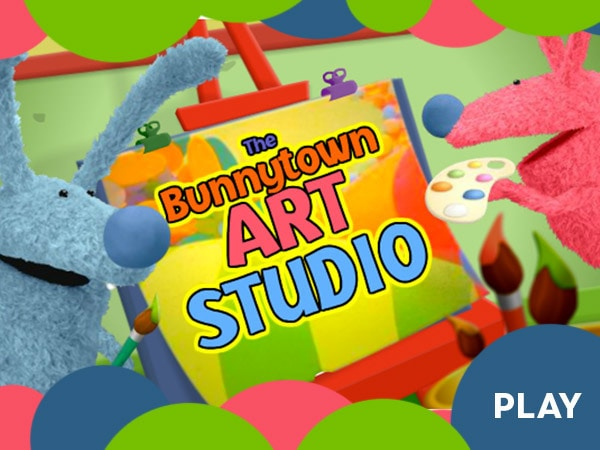 Bunnytown Art Studio