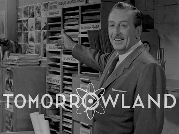 Tomorrowland App Gallery