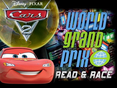 World Grand Prix Read & Race Gallery
