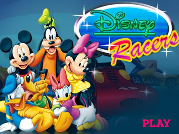 disney racers disney lol - Mickey Mouse Online Games For Toddlers