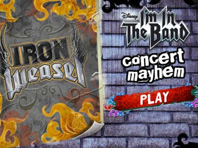 Concert Mayhem