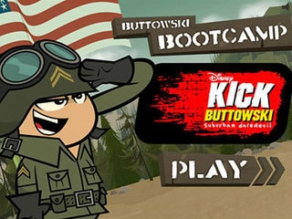 kick buttowski suburban daredevil game