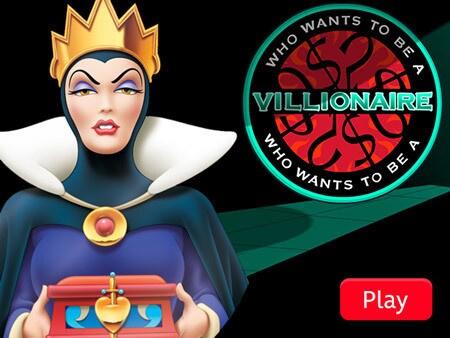 Villionaire: Evil Queen
