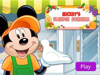 ab387aa53a8 Mickey Mouse Games | Disney LOL
