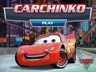 Red Car Game >> Disney Pixar Games Disney Lol