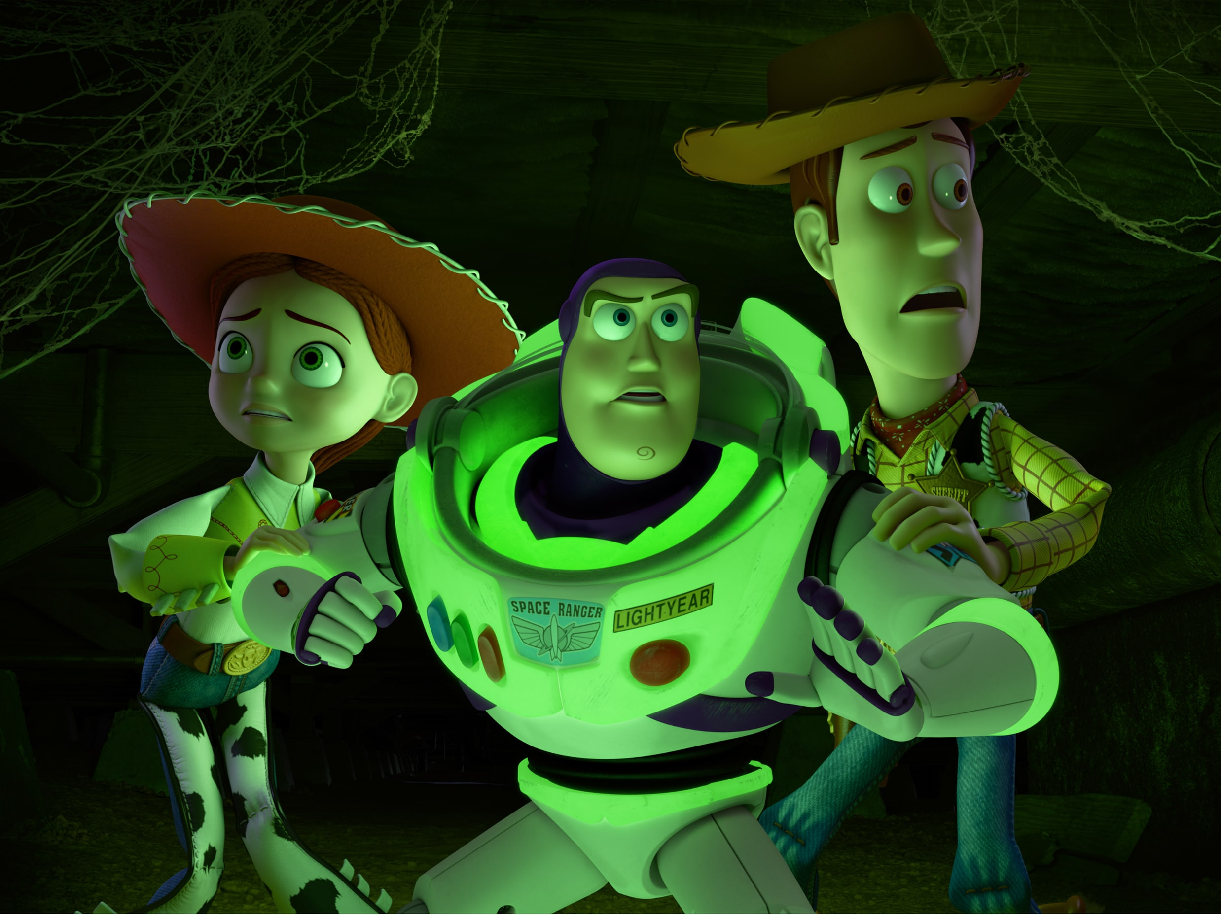 Toy Story of Terror Photo Gallery