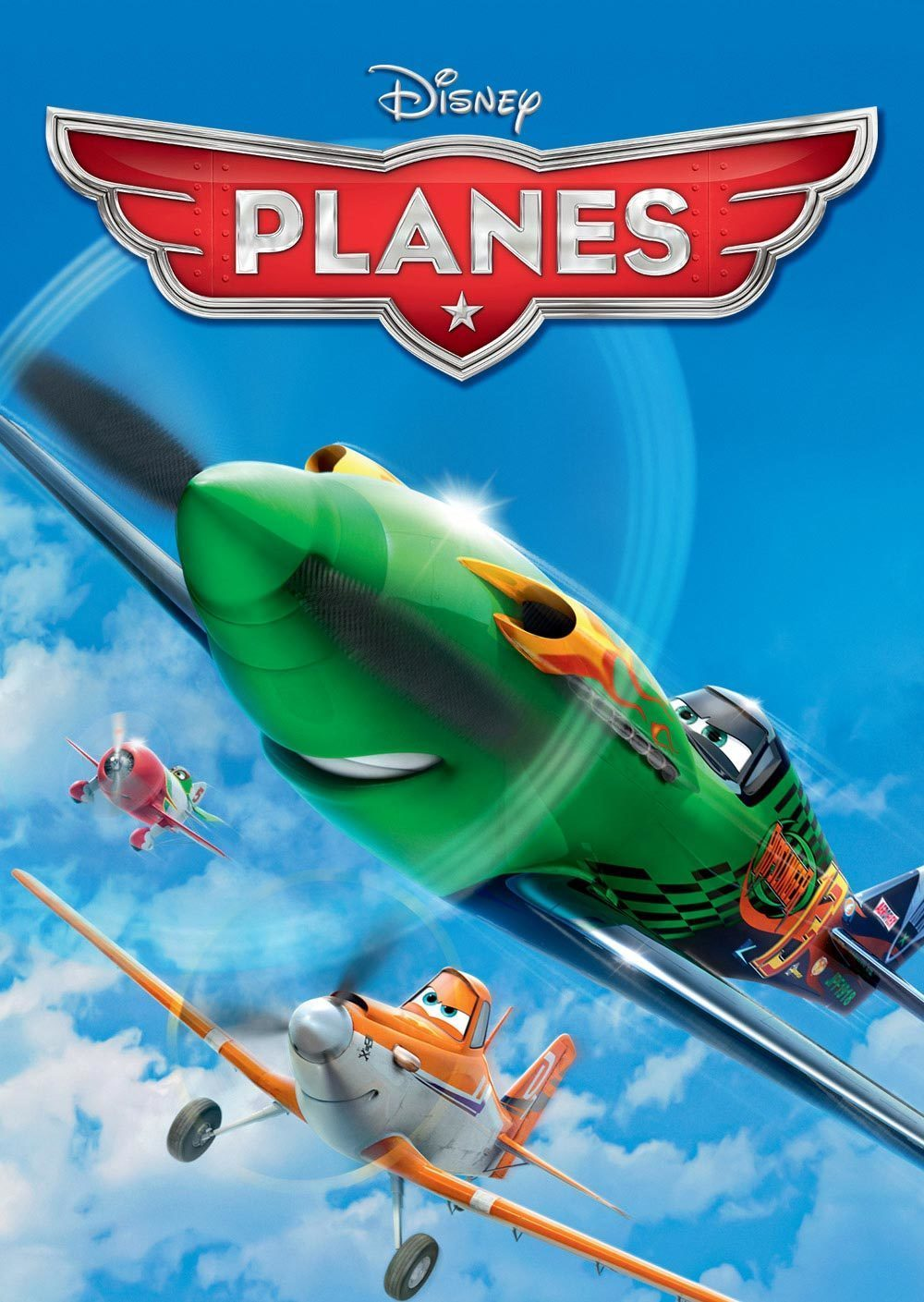 Planes: The Video Game