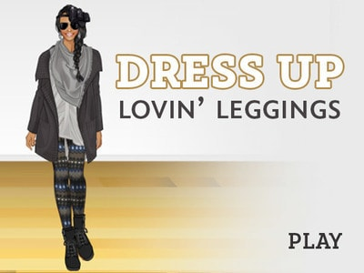 Dress Up Lovin 39 Leggings Disney