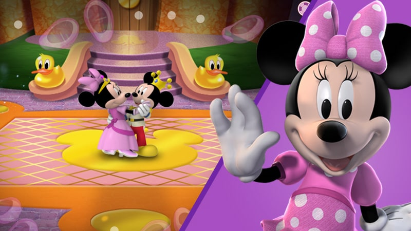 mickey mouse clubhouse games disney junior