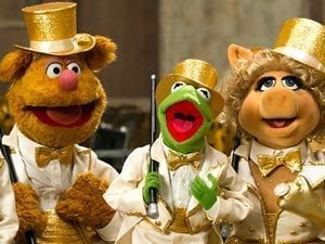 Muppets Most Wanted: Galerie