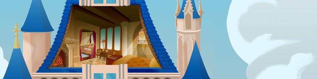 Cinderella Castle Gallery  65af5b28ec054