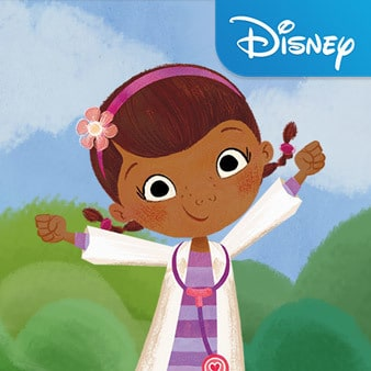 Doc McStuffins: Moving with Doc
