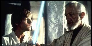 Obi-Wan Kenobi Soundboard
