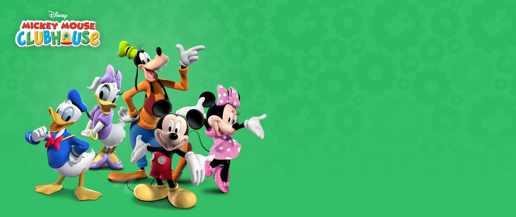 Mickey Mouse Clubhouse Activities | Disney Australia Disney Junior