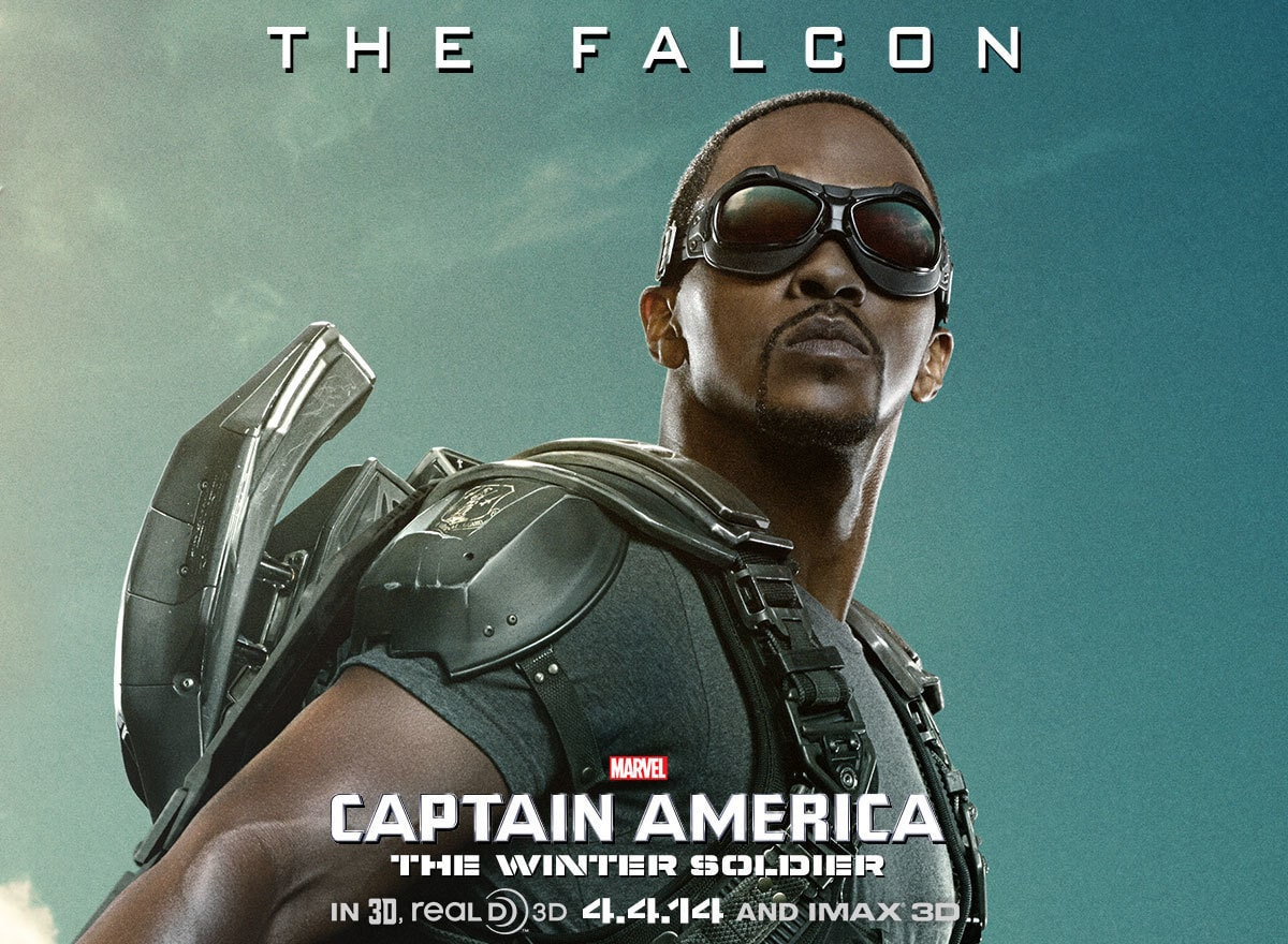 Sam Wilson is an ex-military paratrooper who works with veterans in Washington, D.C. Secretly tra...