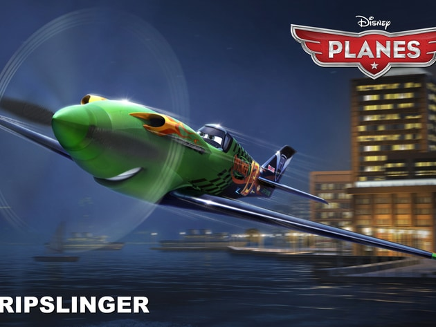 With more wins than he can count and an abundance of fans, Ripslinger is wings-down the biggest n...