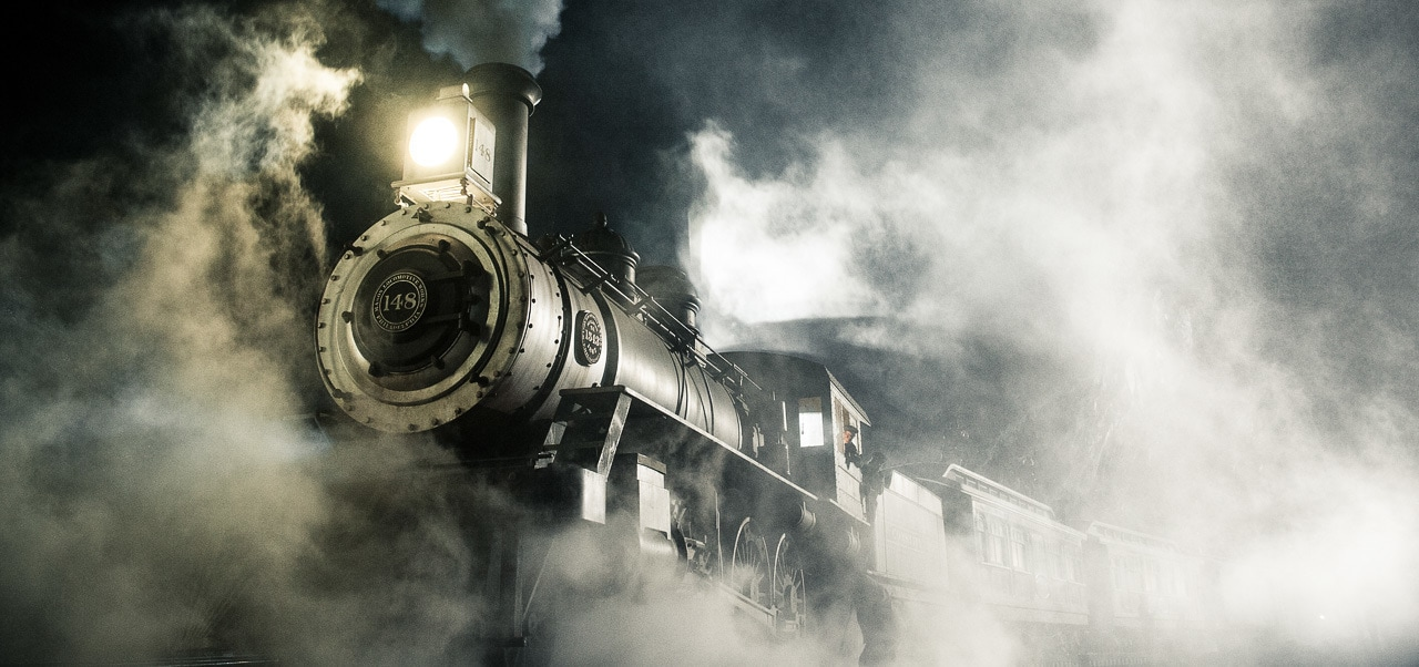 """Image of a train from the movie """"The Lone Ranger"""""""