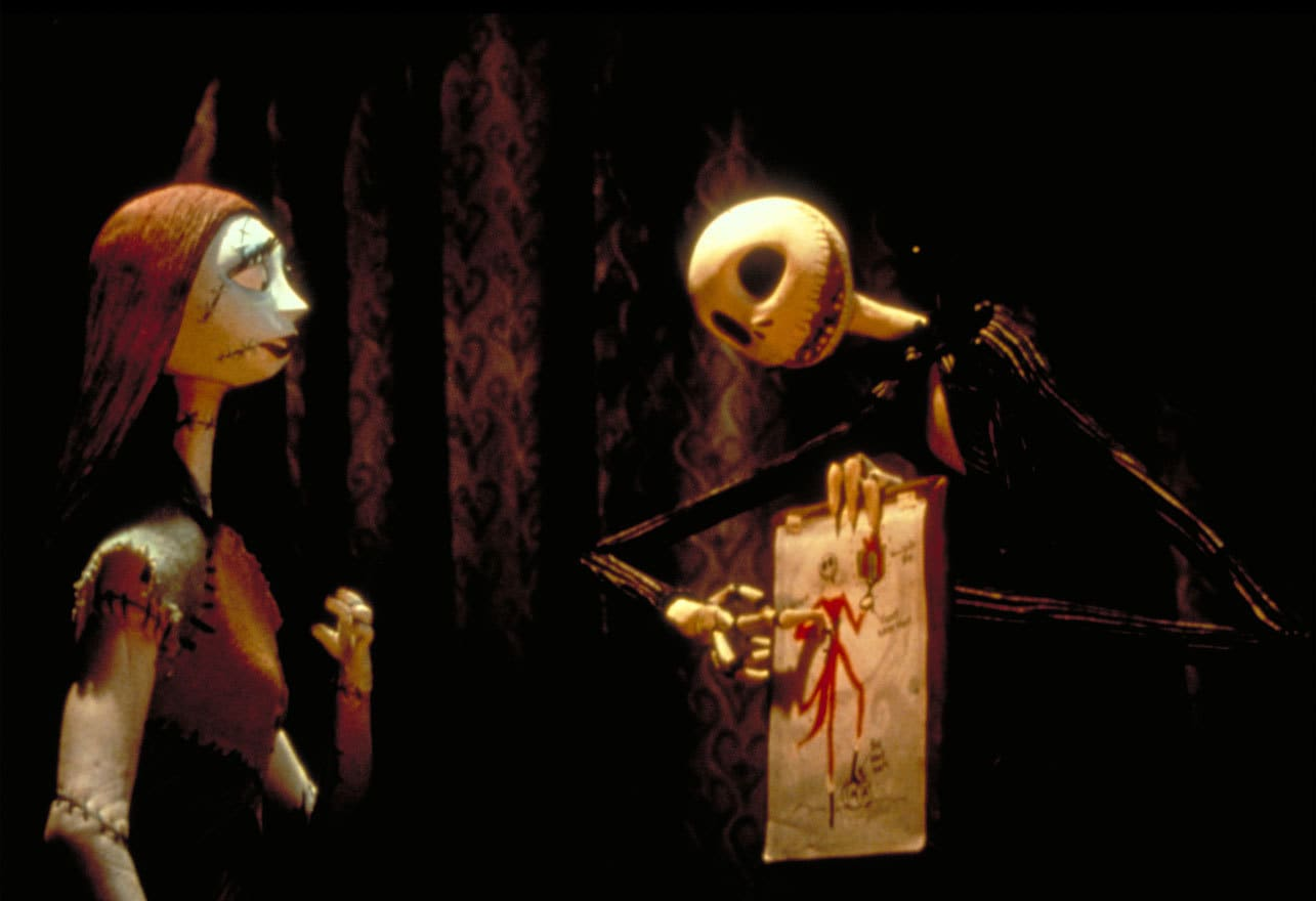 The Nightmare Before Christmas Gallery | Disney Movies