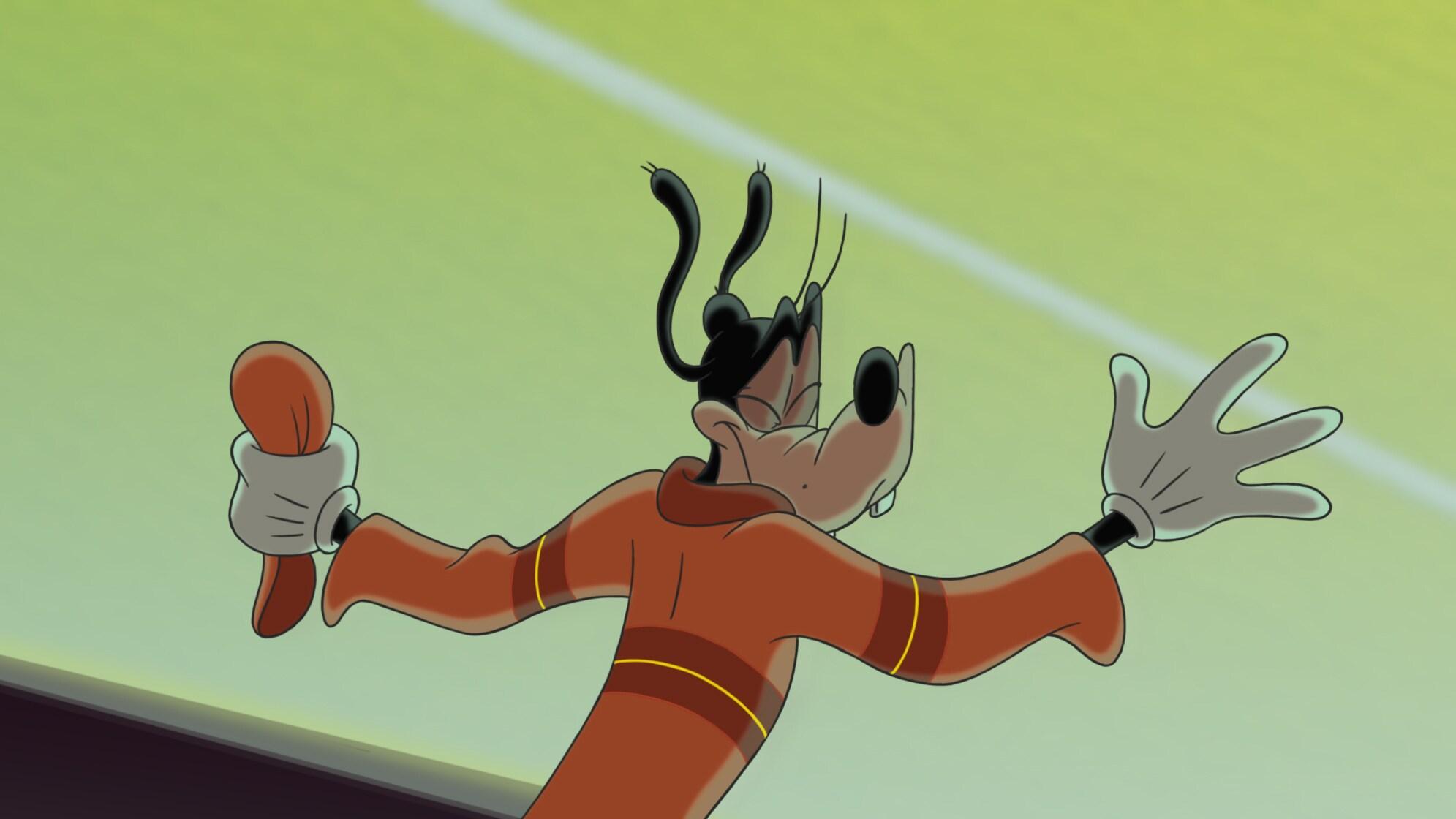 Hookup Frozen Horse In Cartoon Characters