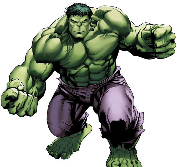 Pictures the of hulk