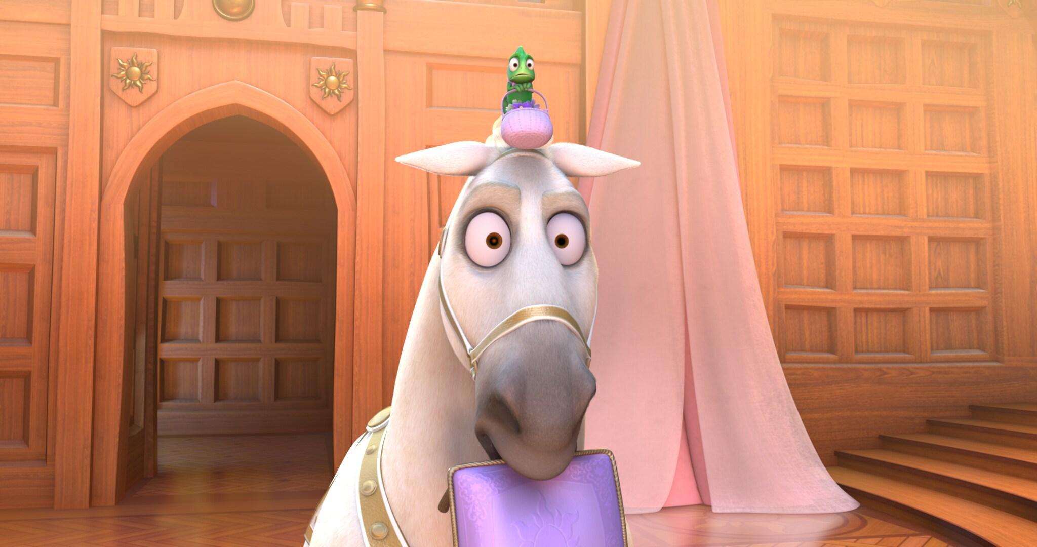 Tangled Ever After - Walt Disney Animation Studios Short Films Collection