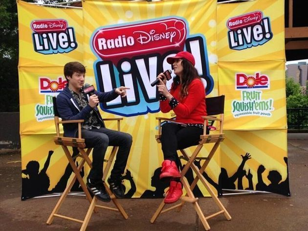 Jake Short Q&A