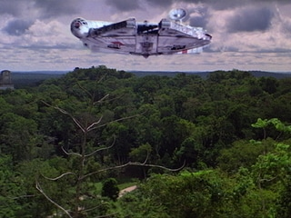 Battle of Yavin Soundboard