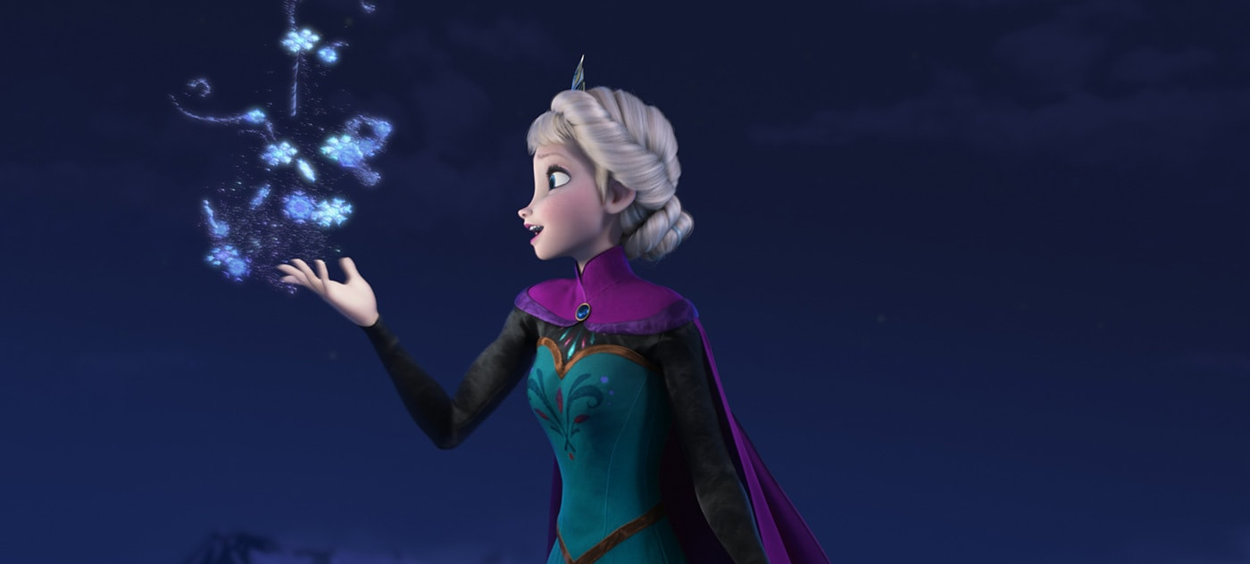 Frozen Photo Gallery Disney