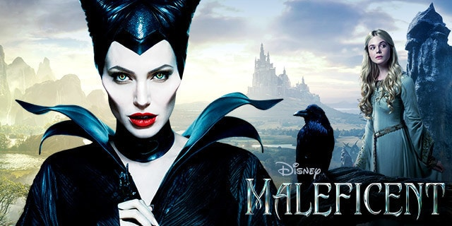 Maleficent Official Website Disney Movies