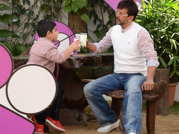 """Tiao"" with Javed Jaffrey"