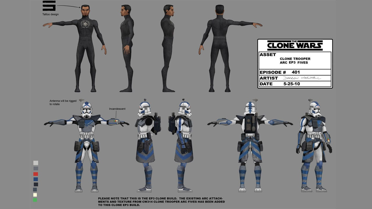 concept art from paper to animation page 3 jedi council forums