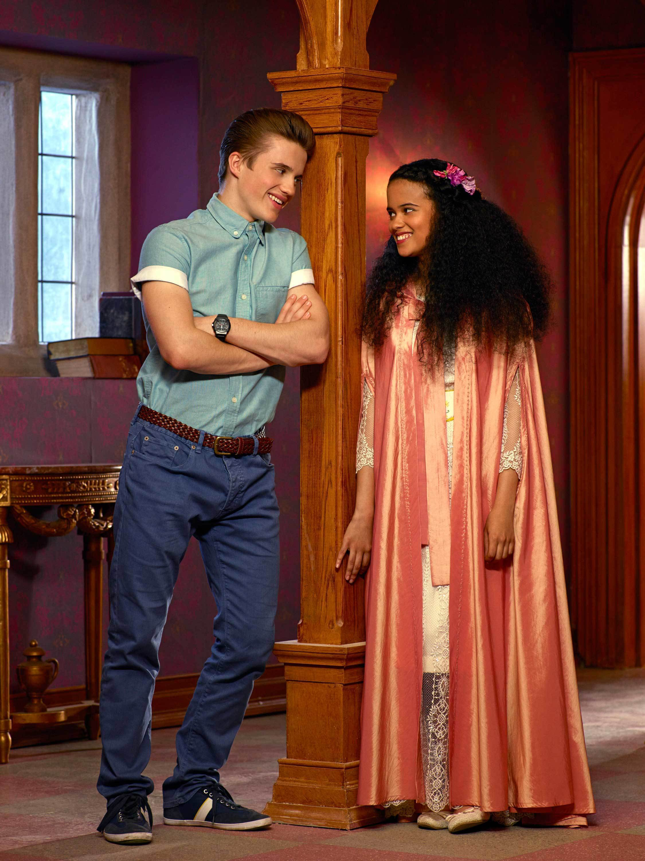 Serien Stream Disney Evermoor