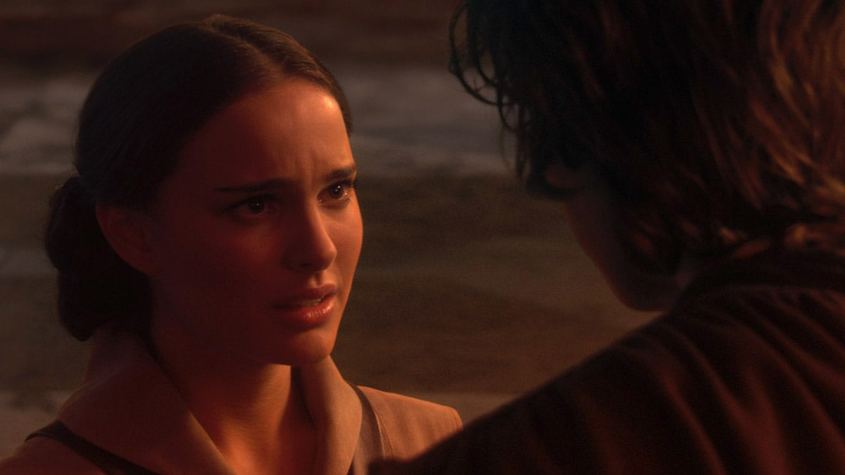Cougar Definition Age Difference Between Anakin And Amidala
