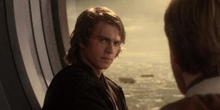 Anakin Skywalker Soundboard