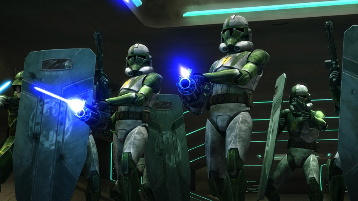 Uncategorized Star Wars Clone Pictures clone troopers starwars com throughout the wars fought battle droids of separatists across galaxy they were loyal to their jedi generals and the